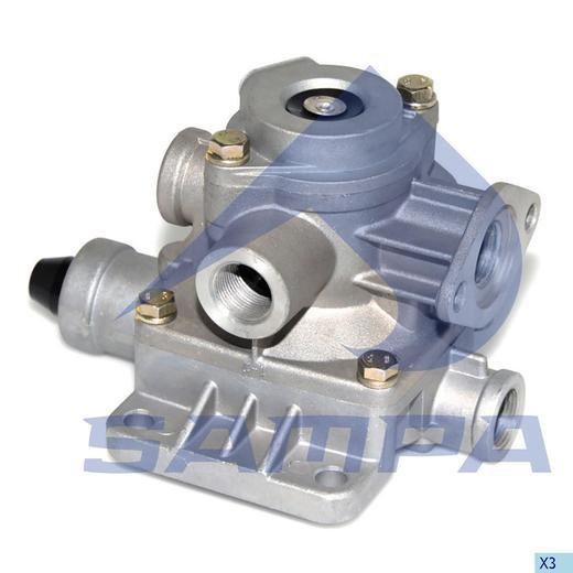 Ускорительный клапан Haldex (Cojali) photo