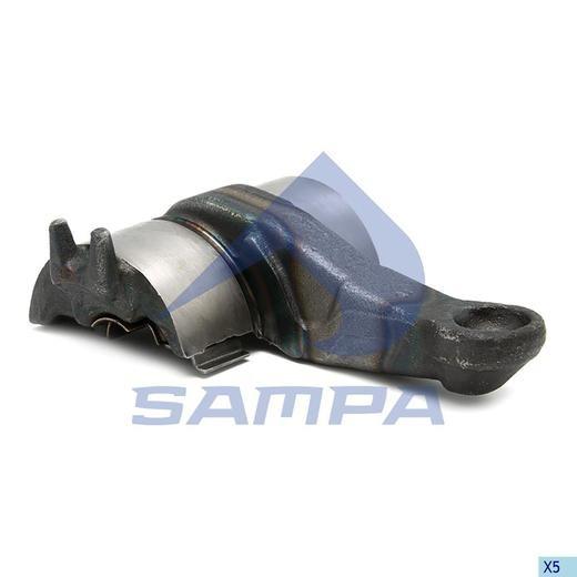 Корпус подшипника тормозного суппорта (SB-7000) 0* L=126 mm photo