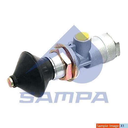 Магистральный клапан Wabco 4630220200 (Cojali) photo