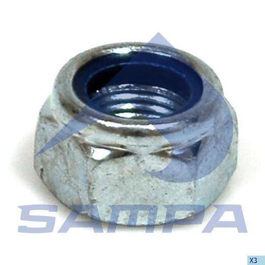 Корпус тормозного суппорта (SK7000) с винтеми photo