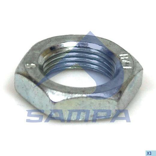 Корпус подшипника тормозного суппорта (SN/SB 5 ) Atego photo
