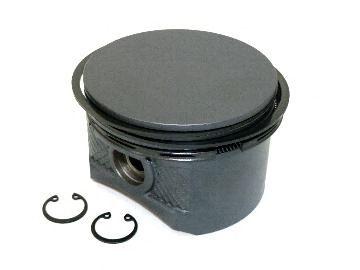 Piston compressor photo