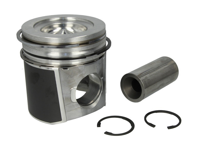 Piston MB OM357/357 D=97mm (Mahle) photo