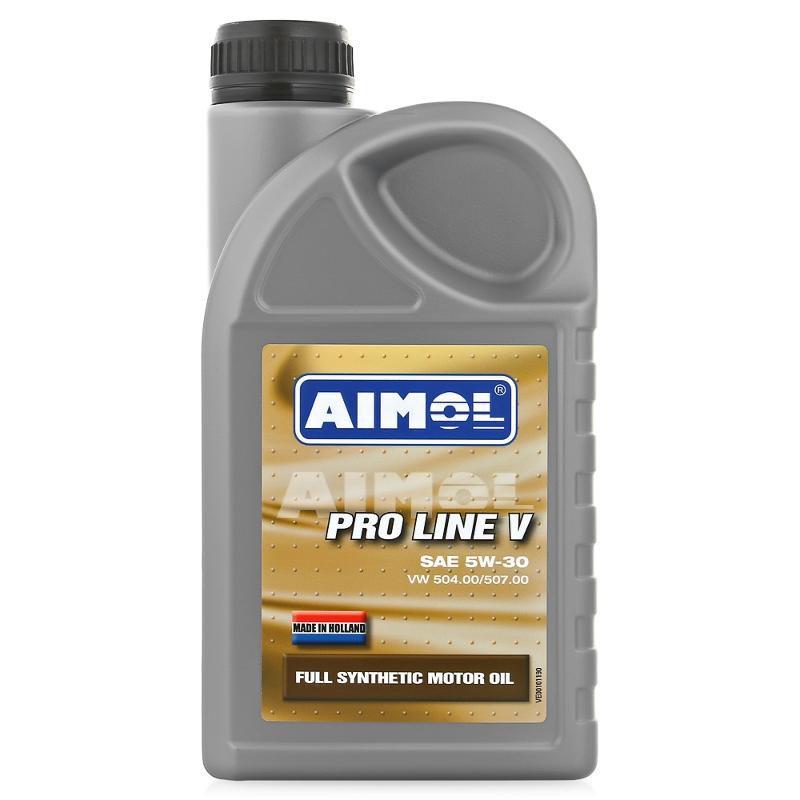 Масло 5W-30 AIMOL Pro Line (синтетика) 1L photo