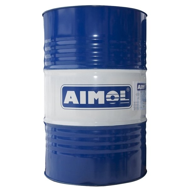 Масло 80W-90 AIMOL Gear Oil (минералка в редуктор) розлив 1L (GL-5) photo